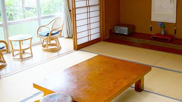 *和室(8畳〜10畳)