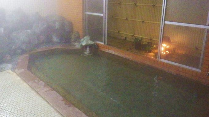 【秋冬旅セール】開湯1200年県内最古の温泉!良質な湯と豊かな食材を使った美味しい郷土料理(2食付)