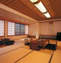 伝統工法で落ち着く♪ 20畳和室 (全2部屋)