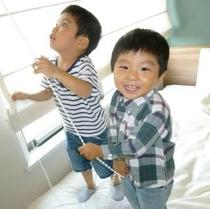 スーペリアツイン★お子様(幼児)2名様まで添い寝可能