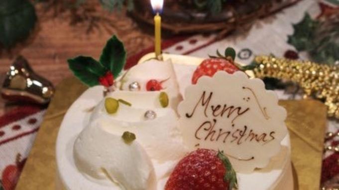 【クリスマス限定】ビーフシチューディナーで二人だけのクリスマス