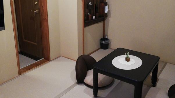 角部屋和室6畳+踏込《温水洗面/ウォシュレット》禁煙