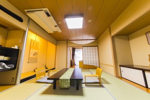 【禁煙】【庭園露天風呂付き特別室】 701号室