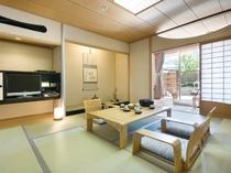 7階露天風呂付客室