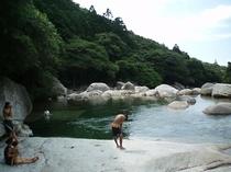 よっご(横河渓谷)