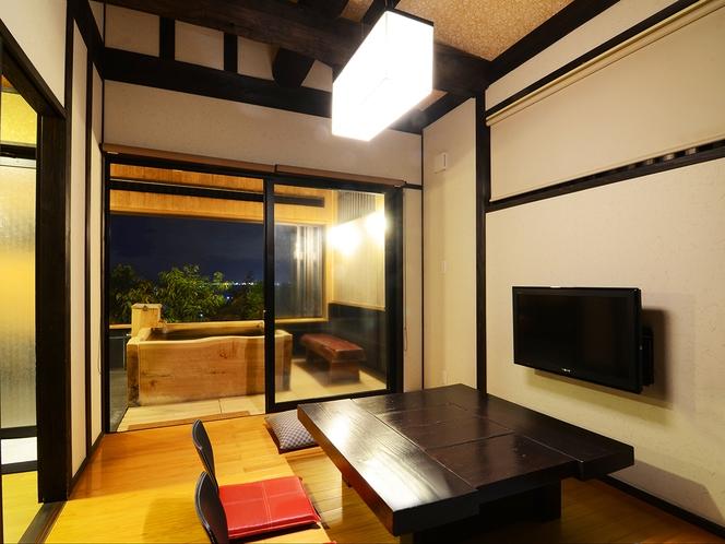【泰徳-たいとく-】2階 和室