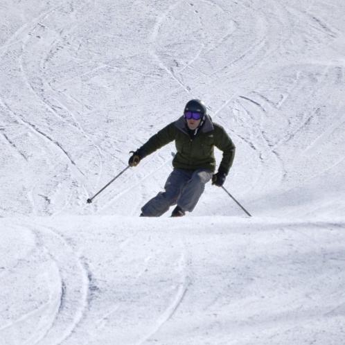 ★スキーイメージ