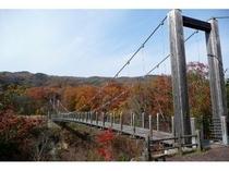 やすらぎ橋