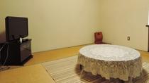 *【客室一例】足を伸ばして寛げる♪ミニキッチン付和室8畳(BT付)