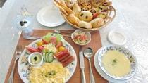 *【朝食/洋食一例】洋食希望の方は<ご宿泊5日前までに>直接ご連絡下さい。