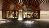 【エントランス】京の風情と現代的なデザインを散りばめた空間、その入り口です。