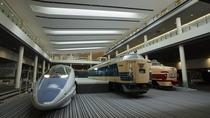 【京都鉄道博物館】知的好奇心を大いにくすぐる日本最大級の鉄道博物館
