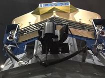 【京都鉄道博物館】電気機関車を下から眺めるコーナー、必見です。