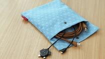 【全室フリーWi-Fi完備】5機種対応可能なケーブルもご用意(貸出)