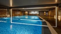 【室内プール】年中ご利用いただける温水プール