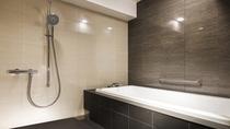 【和洋室】バスルーム(一例)