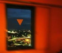 当館の高層階からの夜景です。