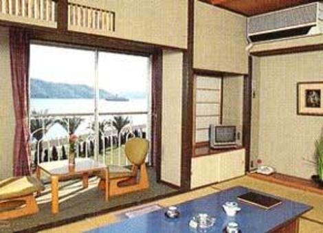【小豆島海浜センターますや 素泊りプラン】和室8〜10畳