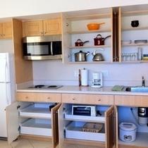 キッチン 一例