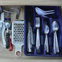 食器&調理器具類一例