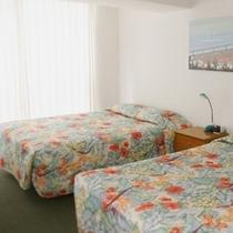 ベッドルーム 一例