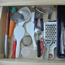 調理器具類一例