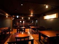2F「レストラン火祭り」