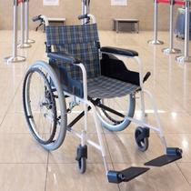 <貸出サービス>車椅子(※台数に限りがございますので、事前予約をお薦めいたします)