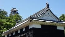 高知城(追手門まで徒歩12分)