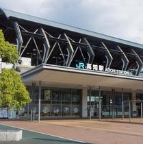 高知駅(徒歩7分)