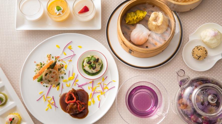 中国料理「星ヶ岡」