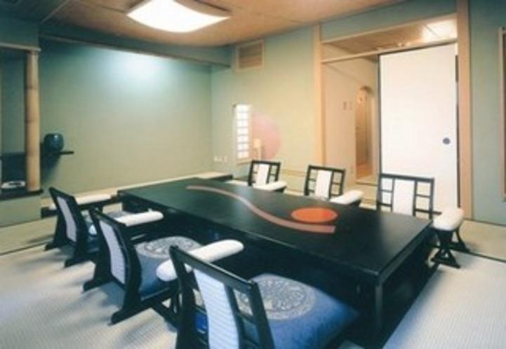 日本料理「久蔵」 個室