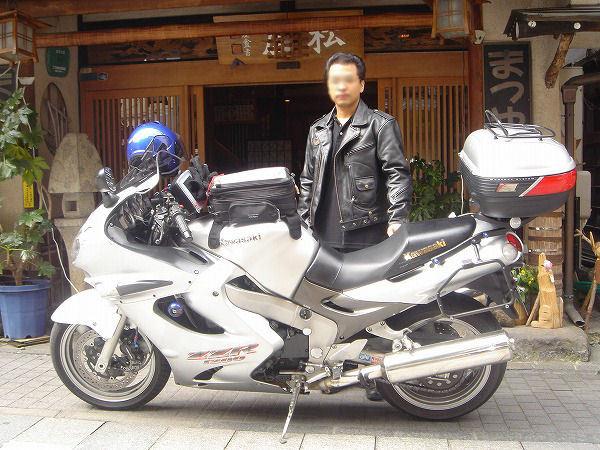 バイクのお客様 10