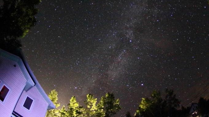 ■1人旅・朝食付■野鳥・星空観察や登山・・自由に旅をしたい方へのお気軽プラン