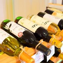 *[長野県産ワイン]ぶどう栽培に適した自然環境と個性的なワイナリーが腕競う美味しいワインの数々