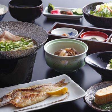 【限定】<個室食を確約>1泊夕食付き(1泊1食)!選べる5つの御膳料理でお得な癒しのひと時を!