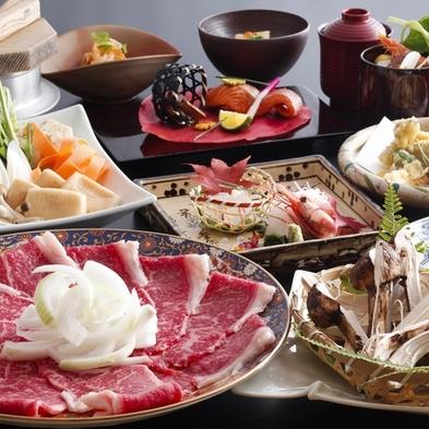 【秋】芳醇な香り!秋の味覚「松茸(100g)」味わう松茸会席(お食事処〜味な〜)