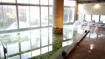 【大浴場・人魚の湯】