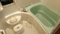 【特別室のお風呂】一例