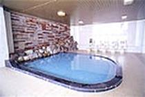 大浴場 (1F)