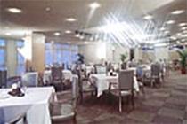 メインレストラン 「アルス」 (2F)