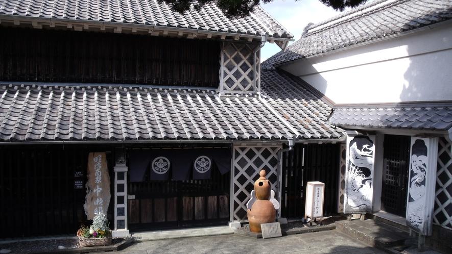 松崎町 中瀬邸