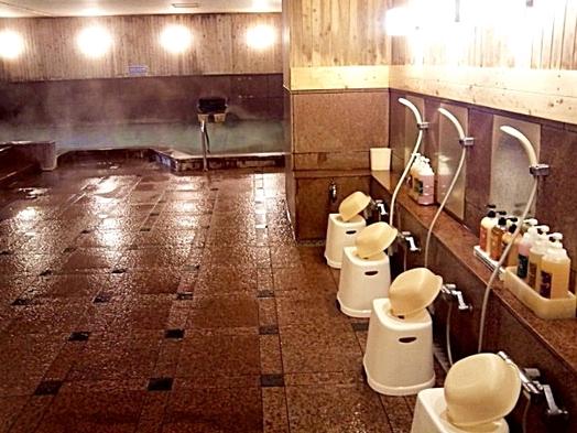 【クオ・カ−ド500円分+朝食付】温泉も楽しめる♪ 出張ビジネス応援プラン!