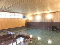 別館大浴場「珊瑚の湯」
