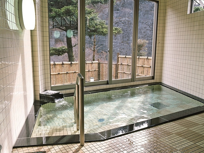 【無料】貸切風呂