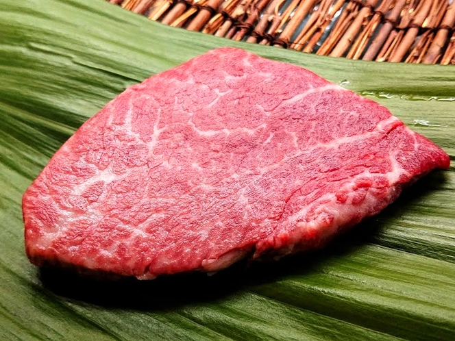 福島牛ヒレステーキ