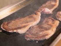 ライブキッチン(鉄板焼き)   ※画像はイメージになります。