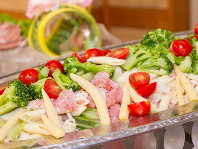 料理一例 7