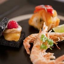 御食国「淡路島」の旬の美味しさをそのままお召し上がり頂きます≪料理イメージ≫