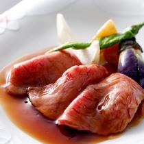 食の宝庫・淡路島ならではの旬の素材をちりばめた料理をお召し上がりください≪料理イメージ≫